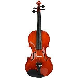 Violino Vignoli 4/4 Profissional Vig 344 Com Case