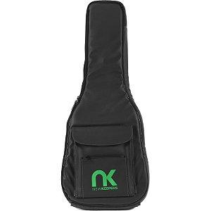 Bag NewKeepers Eco Para Guitarra Preto