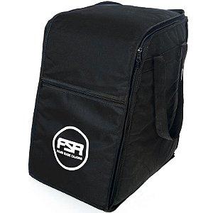 Bag para Cajon FSA Confort Fbc 01 Preto