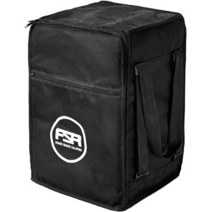 Bag Para Cajon Fsa Old School Fbos 01 Preto