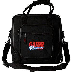 Bag Para Mesa De Som Gator G-Mix-B 1212
