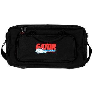 Bag Para Mini Teclado E Pedaleiras Gator Gk-2110