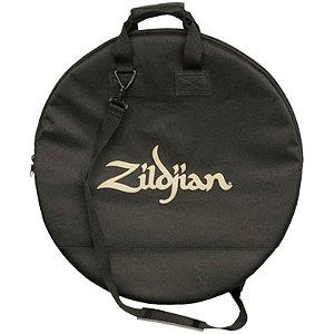 """Bag Para Pratos Deluxe 22"""" Zildjian P0733"""