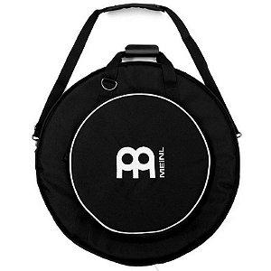 """Bag Para Pratos Meinl 22"""" Cymbal Mcb22"""