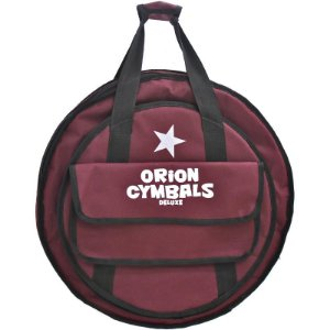 Bag Para Pratos Orion Deluxe Com Porta Baqueta Bp03