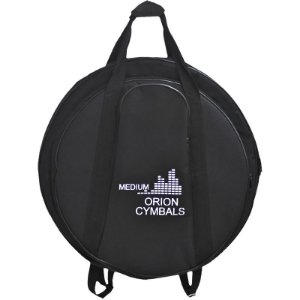 Bag Para Pratos Orion Medium Com Porta Baqueta Bp02