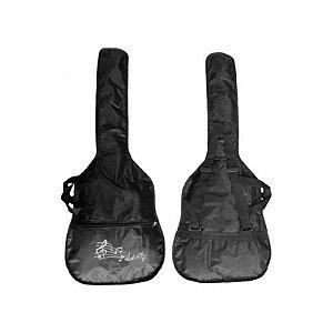 Bag Para Violão Clássico Dreamer Pba001 Simples