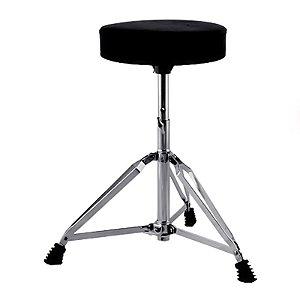 Banco Para Bateria C. Ibanez Drums X-pro Bc Plus Regulável