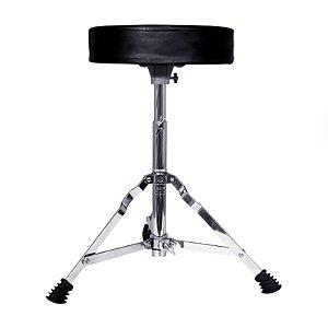 Banco Para Bateria C.ibanez Drums X-pro Bc Std Regulável