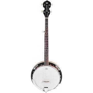 Banjo Americano Strinberg Wb50 Natural