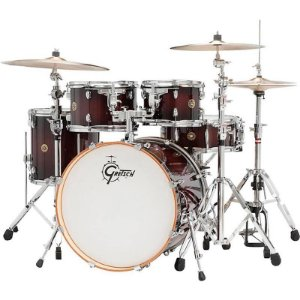 Bateria Acustica Gretsch Catalina Maple Cm1e825 Dcb 22