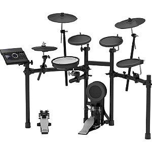 Bateria Eletrônica Roland Td-17k-l V-Drums