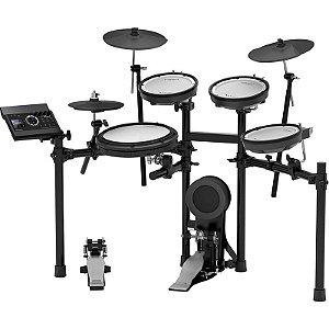 Bateria Eletrônica Roland Td-17kv V-Drums