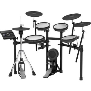 Bateria Eletrônica Roland Td-17kvx V-Drums