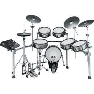 Bateria Eletrônica Roland Td-30Kv V-Drums