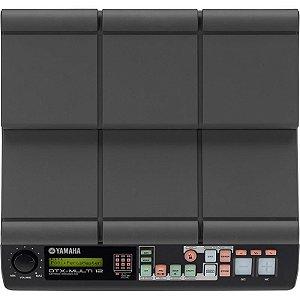 Bateria Eletrônica Yamaha DtxMulti12 Pad