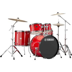 Bateria Yamaha Rydeen Rdp2f5 Hot Red