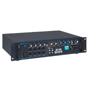 Cabeçote Multiuso Oneal Om-770 Usb Sd Fm 180w Rms