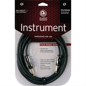 Cabo Planet Waves Circuit Breaker P10 Pw Ag10 3,05 M