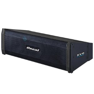 Caixa Acústica Line Array Ativa Oneal Ola206 300w Power Box