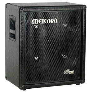 Caixa Acústica Meteoro Para Baixo 410Bs