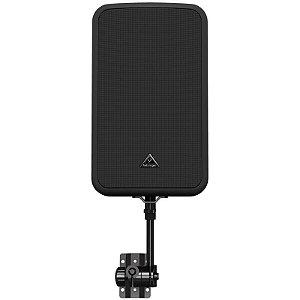 Caixa De Som Ativa Behringer Speaker Ce500a 80 Watt Rms