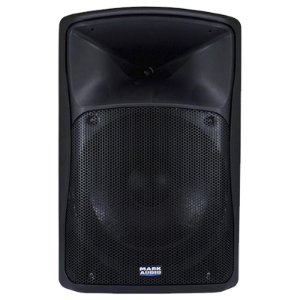 Caixa Passiva  300w Mark Audio Mka 1535