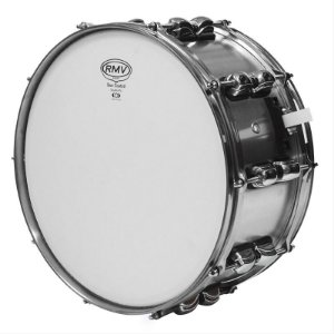 "Caixa Rmv Concept Exclusiva Aluminium Shell 14"" X 5,5"" Pbk 9500"