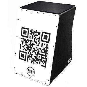Cajon Fsa Standard Qr Code Fc2508 Com Captação