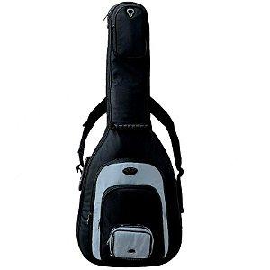 Capa Bag Para Guitarra Super Luxo Acolchoada CNB EGB1600