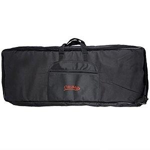 Capa Para Teclado 5/8 Cr Bag Luxo