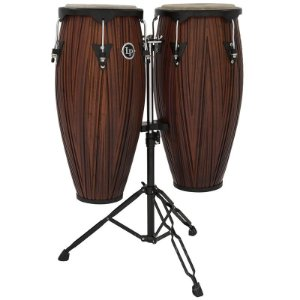 Conga Tumba Lp City Latin Percussion Lp647ny-cmw Com Estante
