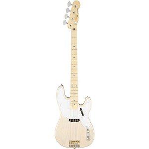 Contrabaixo Fender Squier Classic Vibe Precision Bass 50's White Blonde
