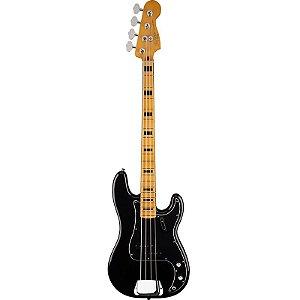 Contrabaixo Fender Squier Classic Vibe Precision Bass 70's Black