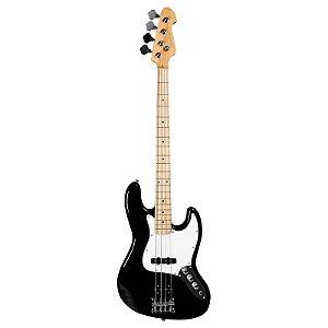 Contrabaixo Michael Jazz Bass Bm607n Preto