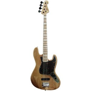 Contrabaixo Sx Jazz Bass Sjb75 Natural