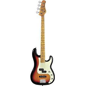 Contrabaixo Tagima Woodstock Tw65 Precision Jazz Bass Passivo