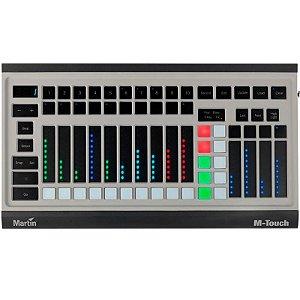 Controlador De Iluminação Martin M-Touch