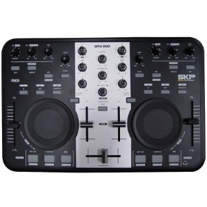 Controlador Midi Skp Pro Audio Workstation Dj Smx-800