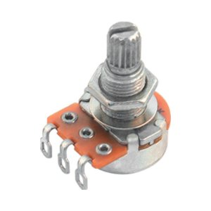 Potenciômetro Spirit Vl1718h B250k Tone