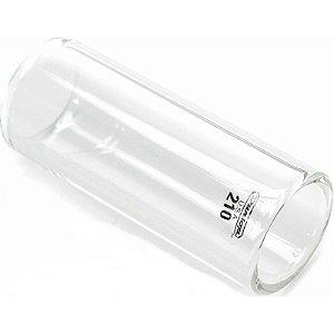 Slide Vidro Pyrex Dunlop 210 Médio 1383
