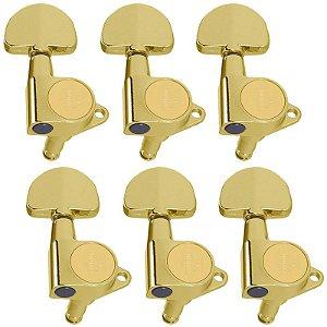 Tarraxas Gotoh Douradas Sg301 20 3x3 GD