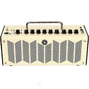 Cubo Amplificador Para Guitarra Yamaha Thr10 Creme
