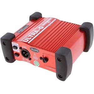 Direct Box Behringer Ultra-G Gi100