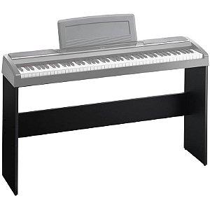 Estante Para Piano Korg Spst-1w Preta
