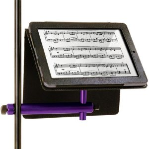 Estante Suporte Para Ipad On Stage U-mount Tcm9150