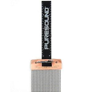 """Esteira Puresound Custom Pro 13"""" 20 Fios Aço Cps1320"""