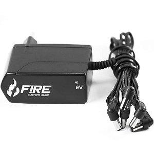 Fonte Fire Power 5