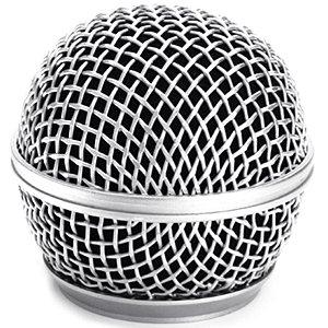 Globo Para Microfone Santo Angelo Sas 58 Níquel
