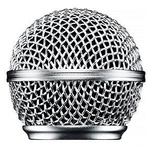 Globo Shure Rk143g Para Microfone Sm58
